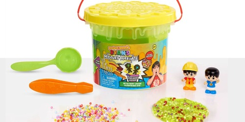 Ryan's Mystery Playdate Ooze Surprise Dig Only $9.97 (Regularly $18)