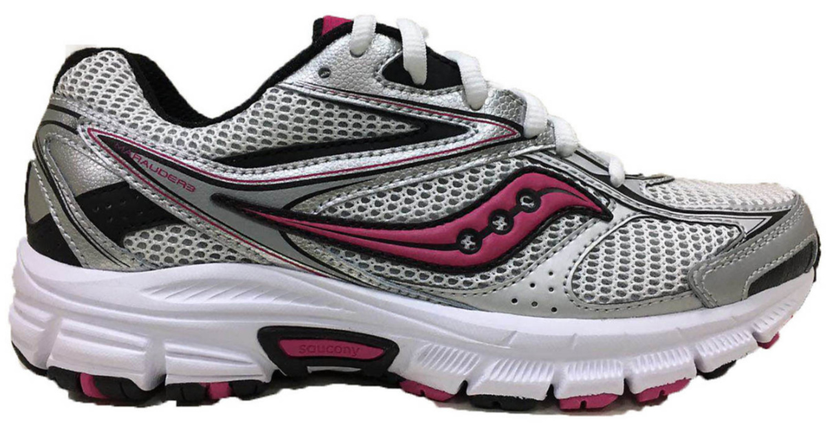 ASICS \u0026 Saucony Running Shoes Only $27