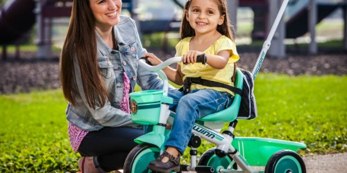Schwinn Easy-Steer Tricycle Just $49 Delivered on Walmart.com (Regularly $99)