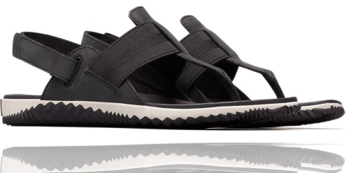 Sorel Women's Sandals Only $40.83 Shipped (Regularly $85)