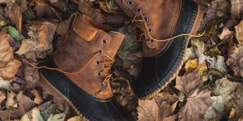 Up to 80% Off Women's & Girls Footwear | Sorel, The North Face & More