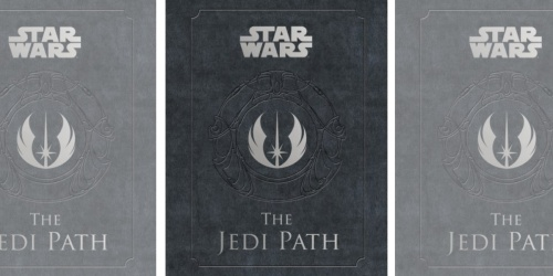 Star Wars The Jedi Path eBook Only $1.99 on Amazon (Regularly $13)