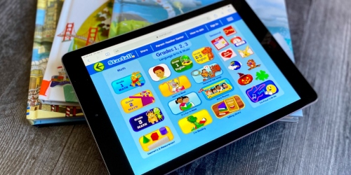 Starfall Offers FREE Educational Activities for Kids (Reading, Math, & Much More!)