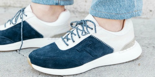 Up to 70% Off TOMS Shoes for the Whole Family
