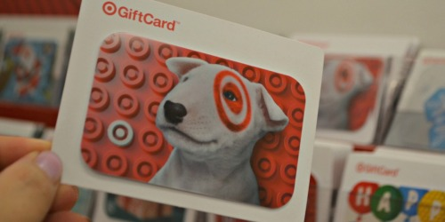 FREE $5 Target Gift Card w/ $50 Gift Card Purchase | Includes Lowes, Ulta, Chipotle, Grubhub, & More