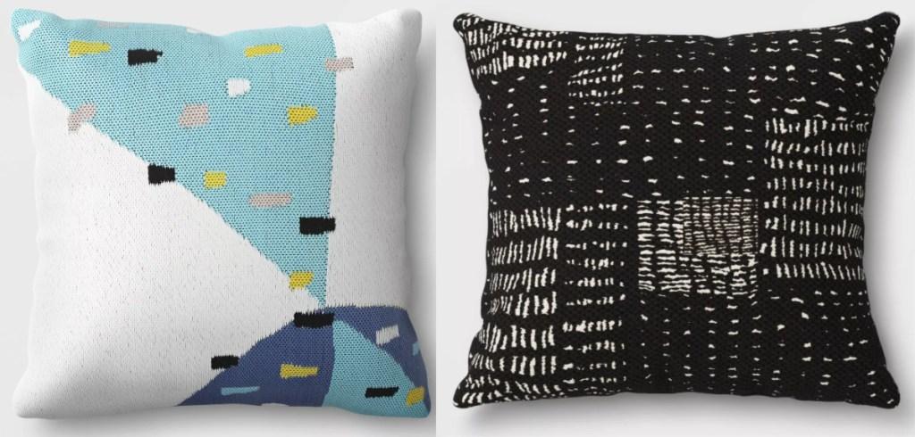 Target Outdoor Pillows
