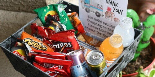 Here's How One Reader is Giving Back to Delivery Drivers During Coronavirus Pandemic