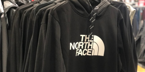 50% Off The North Face Hoodies & Sweaters on REI + Free Shipping