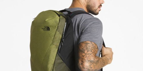 The North Face Backpack Only $57.73 Shipped on REI (Regularly $149)