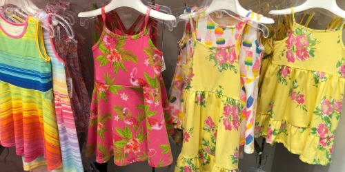 The Children's Place Dresses Under $5 Shipped