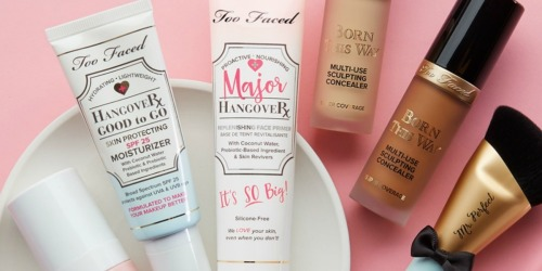 Too Faced Major Hangover Primer Only $24.50 Shipped (Regularly $49)