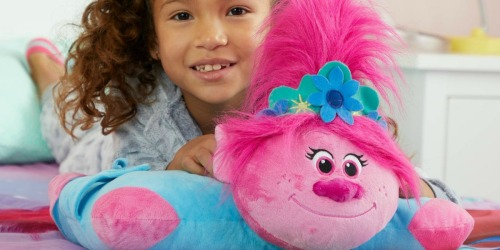 Pillow Pet Trolls Poppy Pillow Only $15.99 on Target.com