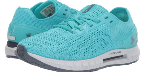 Under Armour Women's & Men's Running Shoes Only $50 Shipped (Regularly $100)