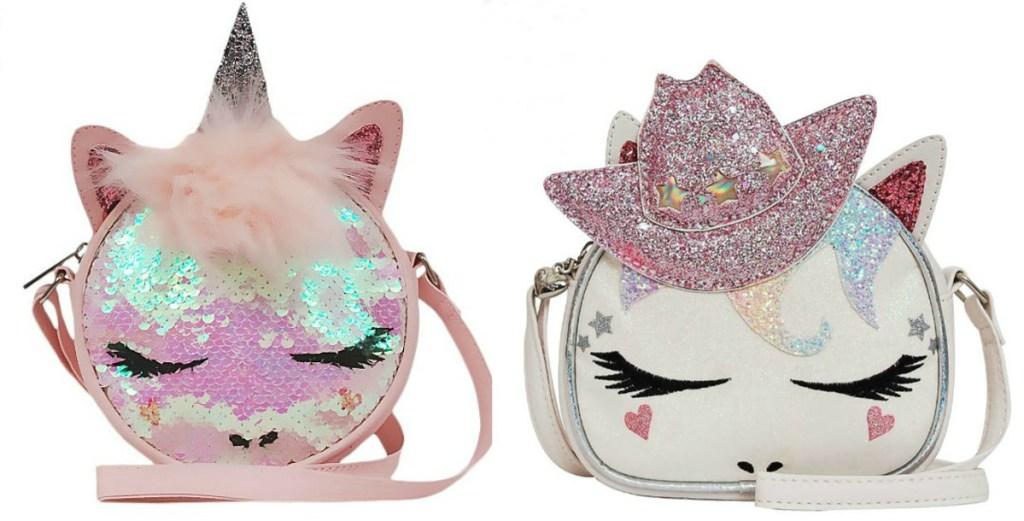 Unicorn handbags