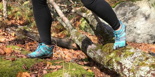 Vibram FiveFingers Shoes as Low as $34.98 on Zulily (Regularly $110)