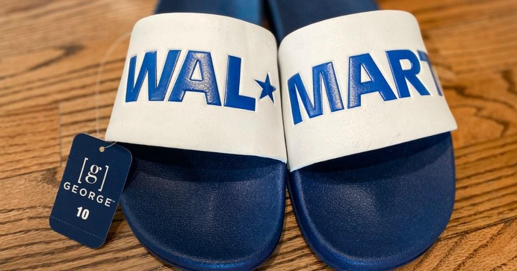 Walmart Sandals