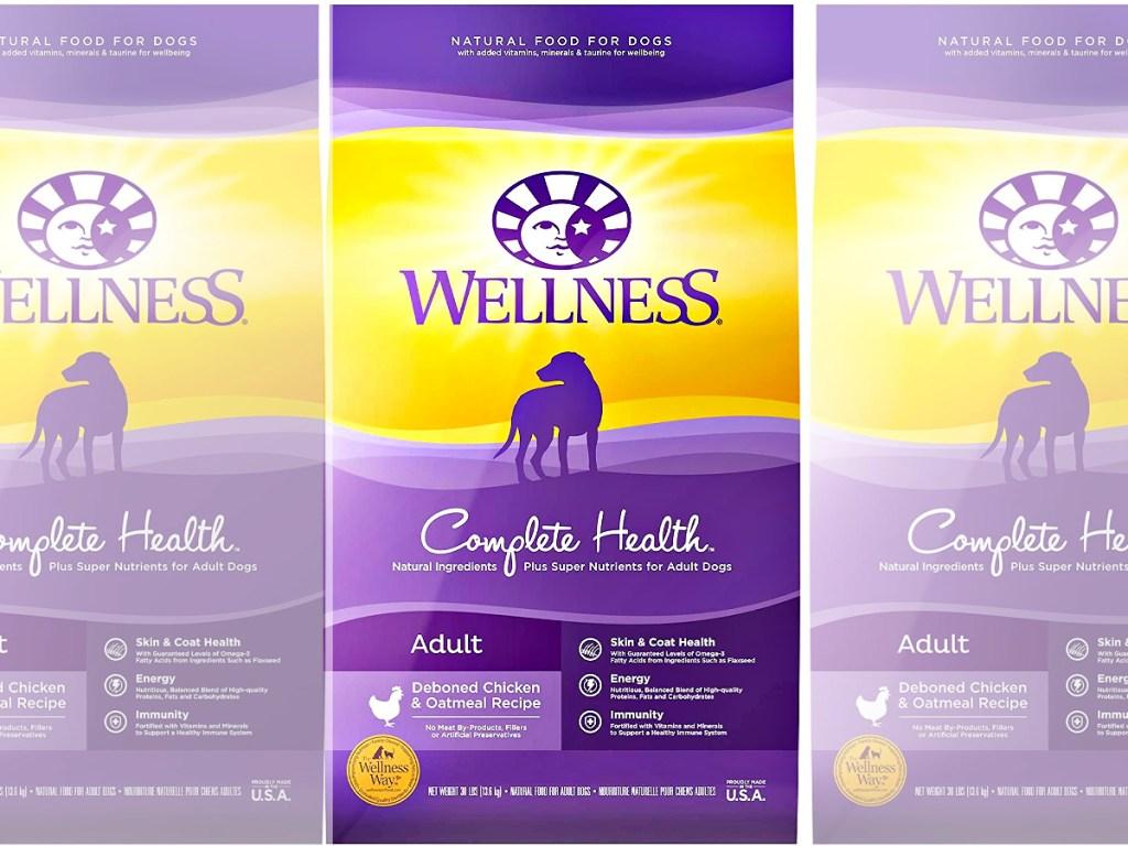Wellness Complete Health Adult Dog Food