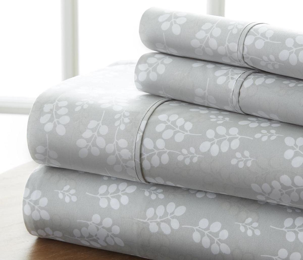 stack of sheets