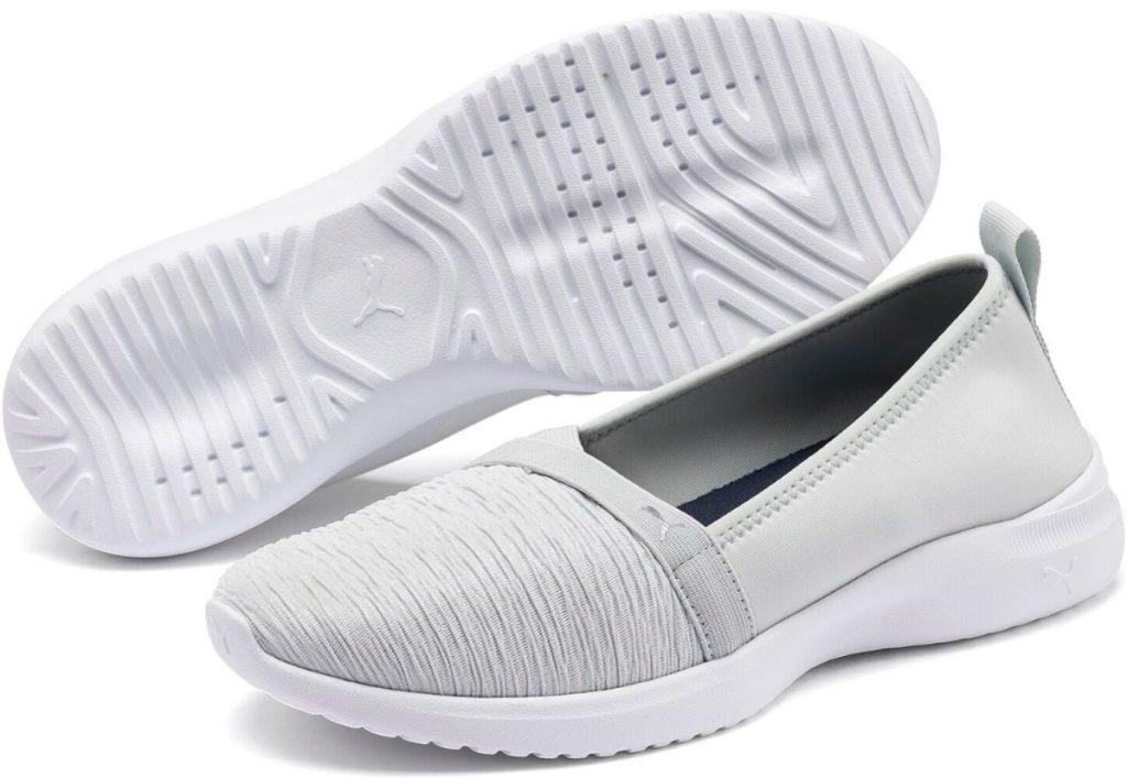 Womens Puma Adelina Shoes