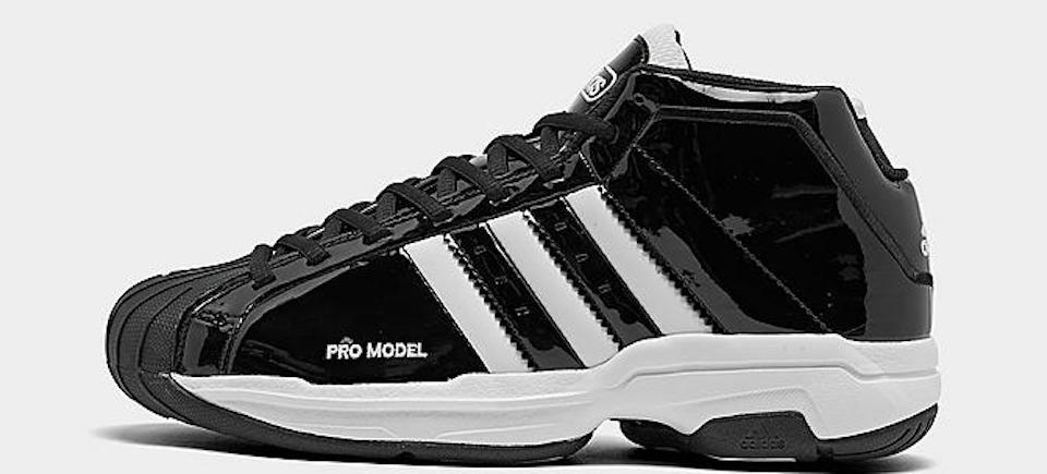 Adidas Basketball Shoes Only $32