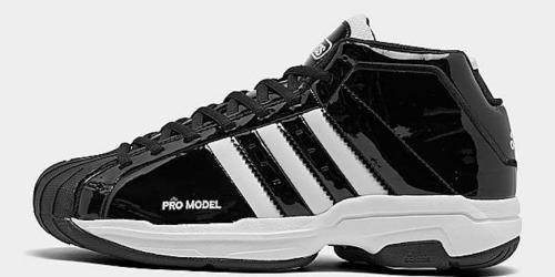 Adidas Basketball Shoes Only $32 Shipped (Regularly $100)