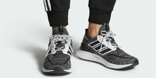 TWO Pairs of Adidas Shoes Only $40 Shipped