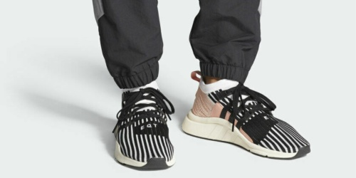 Adidas Shoes as Low as $29.99 Shipped, Women's Training Pants Only $16.50 Shipped