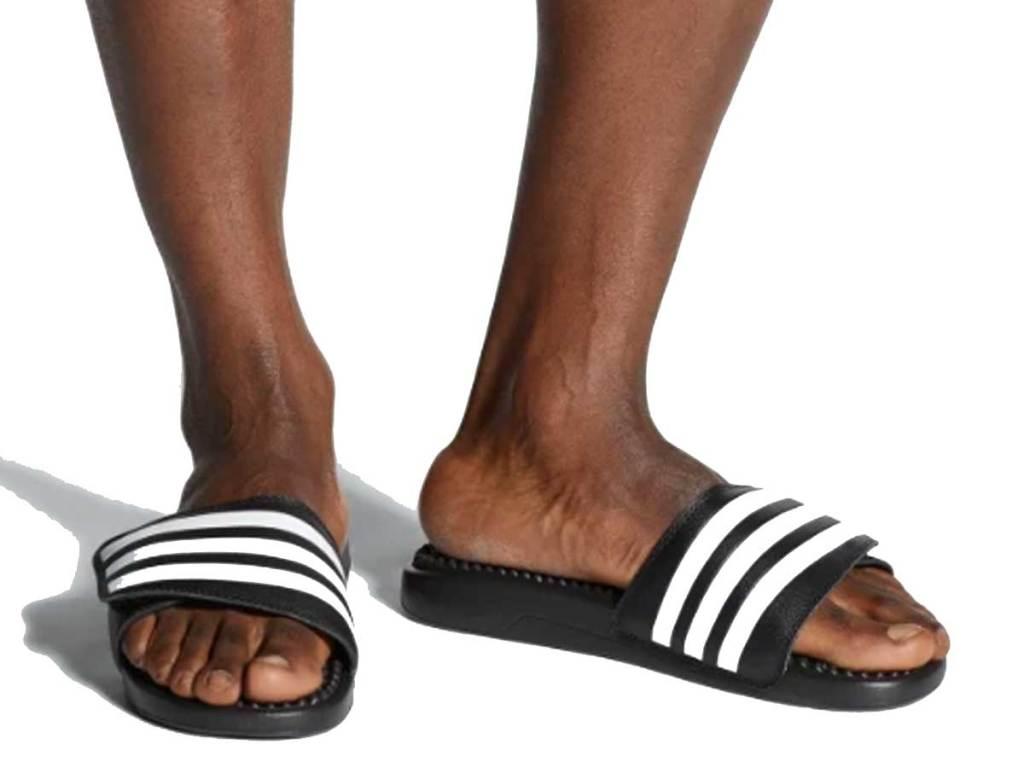 adidas Men's Adissage TND Slides