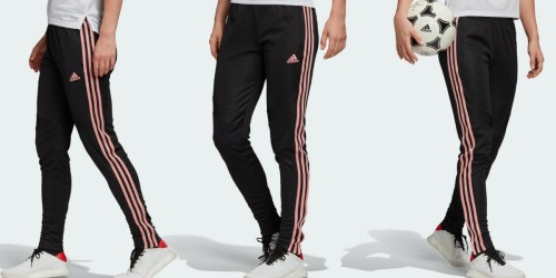 Adidas Women's Pants Only $16 Shipped on Olympia Sports (Regularly $40)