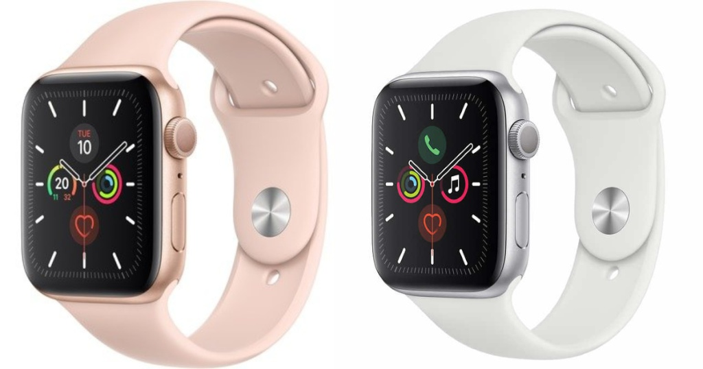 Apple Series 5 Watches As Low As 304 98 Shipped On Costco Com Regularly 385 Hip2save
