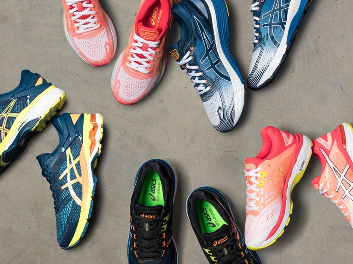 60% Off ASICS for Medical Workers and