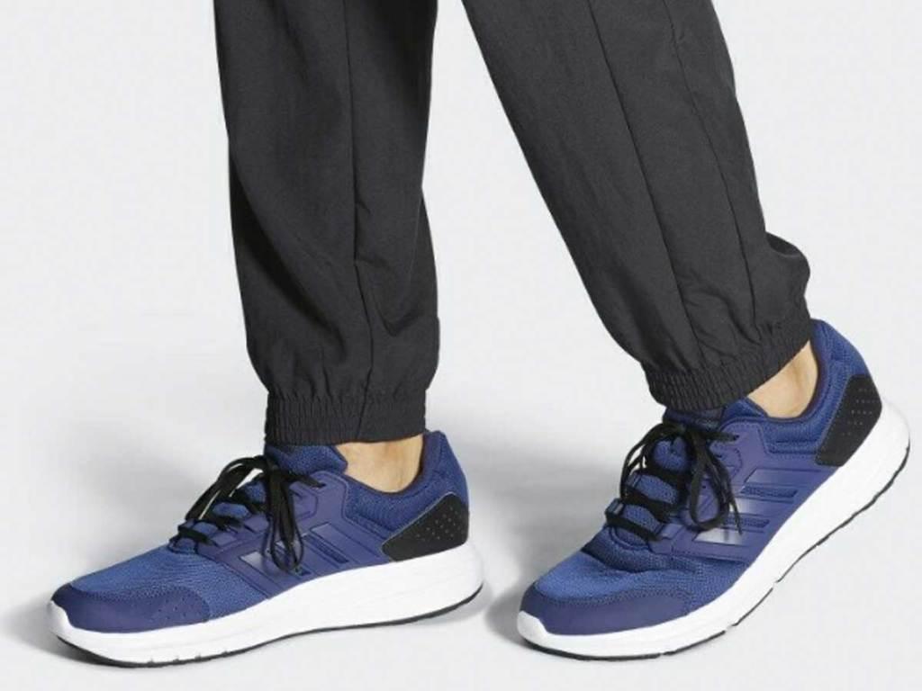 adidas Men's Galaxy 4 Shoes