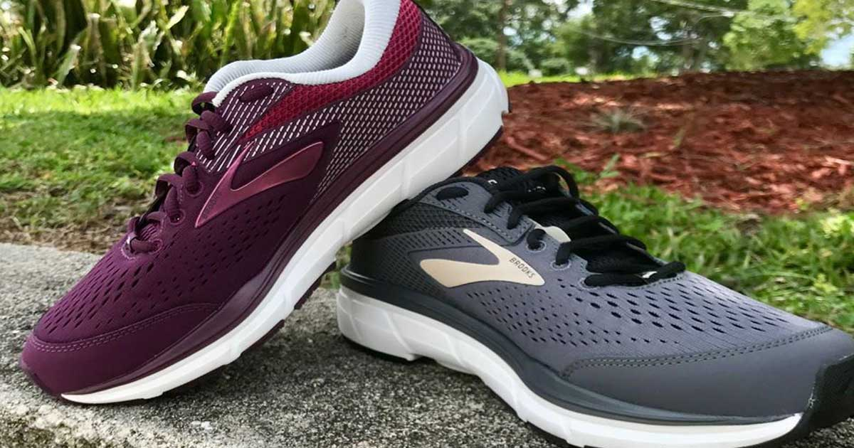 discount brooks running shoes