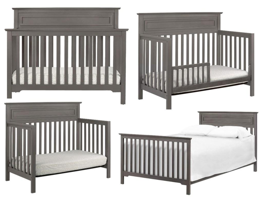 davinci autumn crib options