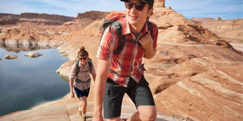 Up to 70% Off Eddie Bauer Apparel For The Family + FREE Shipping