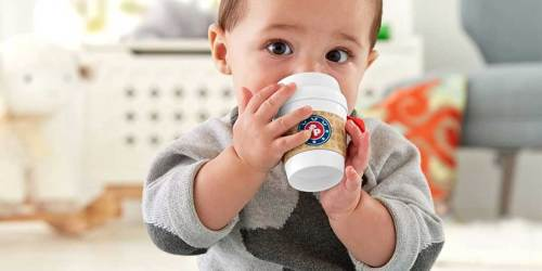 Buy One, Get One 50% Off Baby Items on Amazon | Fisher-Price, Baby Einstein, Munchkin & More