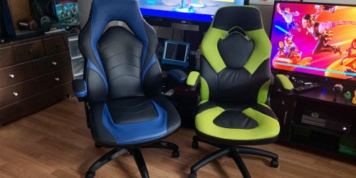 8 of the Best & Most Affordable Gaming Chairs on Amazon