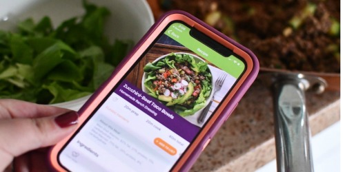 Stuck in a Meal Rut? Try eMeals Completely FREE!