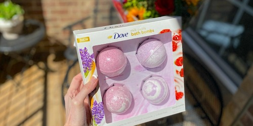 Buy 3 Dove Personal Care Products From Samsclub.com & Get $10 Off Flowers For Mom