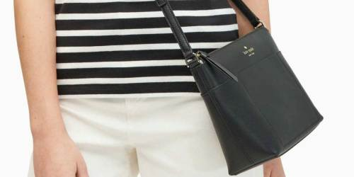 Kate Spade Crossbody Bag Only $63 Shipped (Regularly $229)
