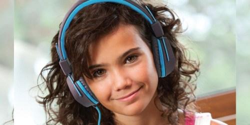 Kids Headphones as Low as $11 on Target.com (Regularly $20)