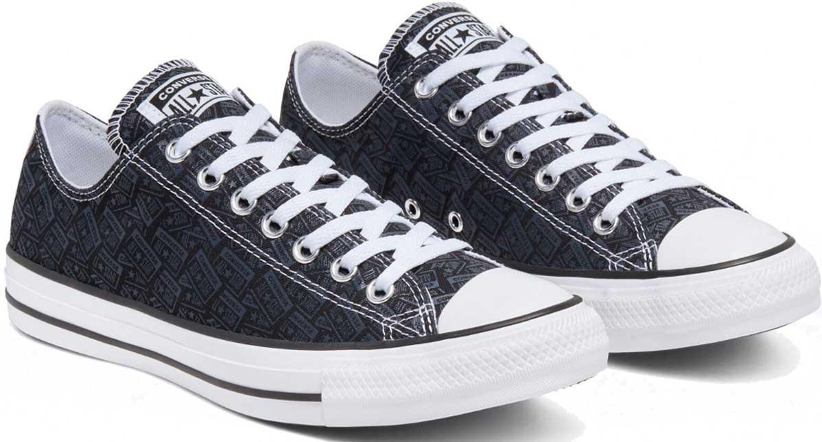 Converse Logo Play Chuck Taylor All Star Shoes
