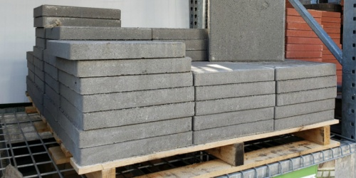 Square Concrete Patio Stones Just $1 on Lowes.com