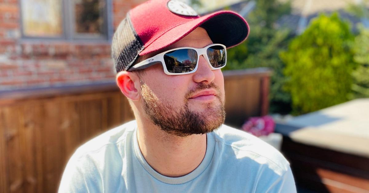 Oakley Men's Sunglasses Just $60 Shipped (Regularly $193)