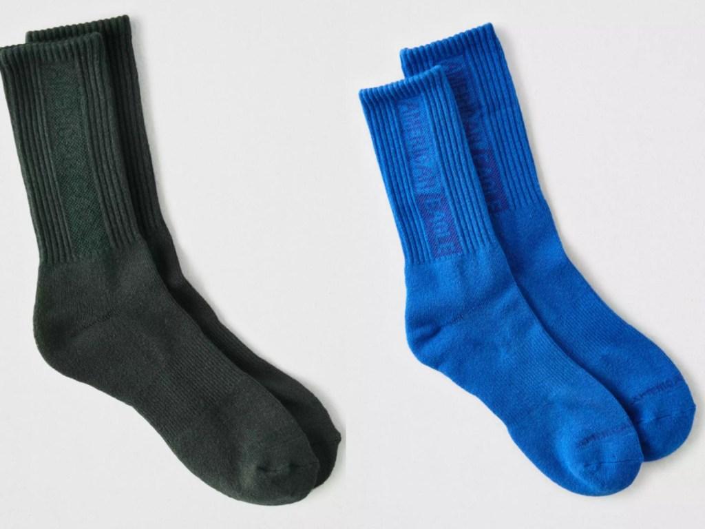 men's socks american eagle