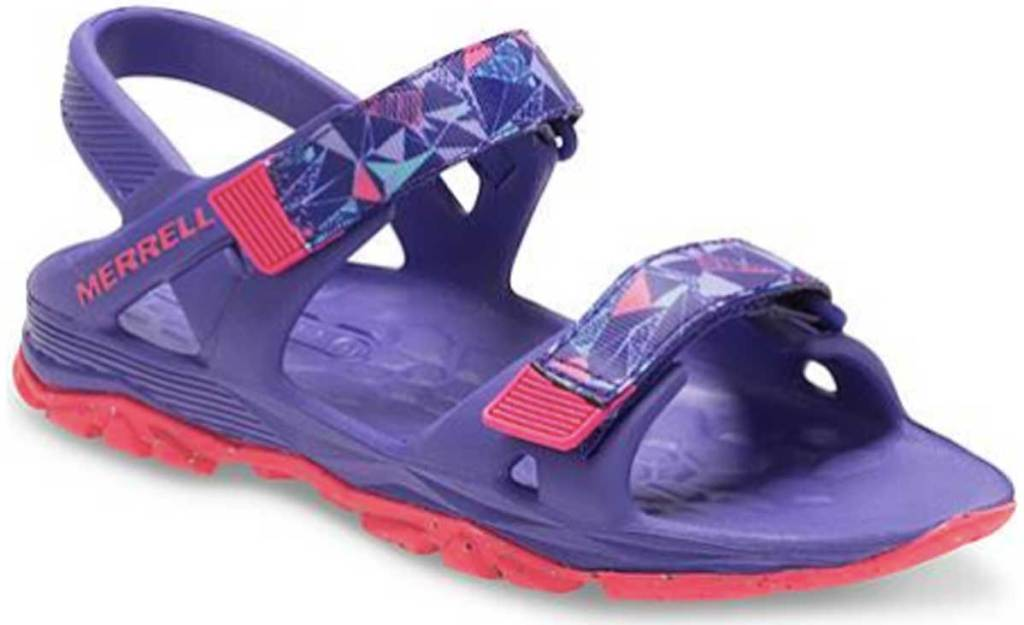 Merrell Big Kid's Hydro Drift Sandal