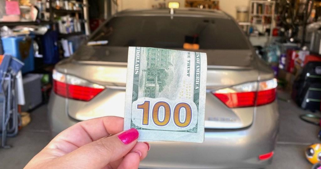 money saving on car insurance