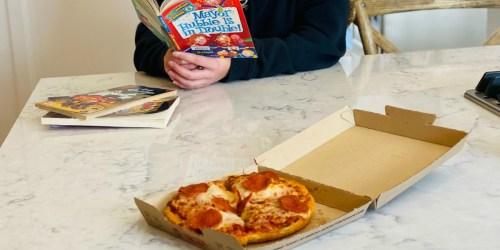 Pizza Hut Book It Program   Earn FREE Pizza (Includes Teachers & Homeschooling Parents)