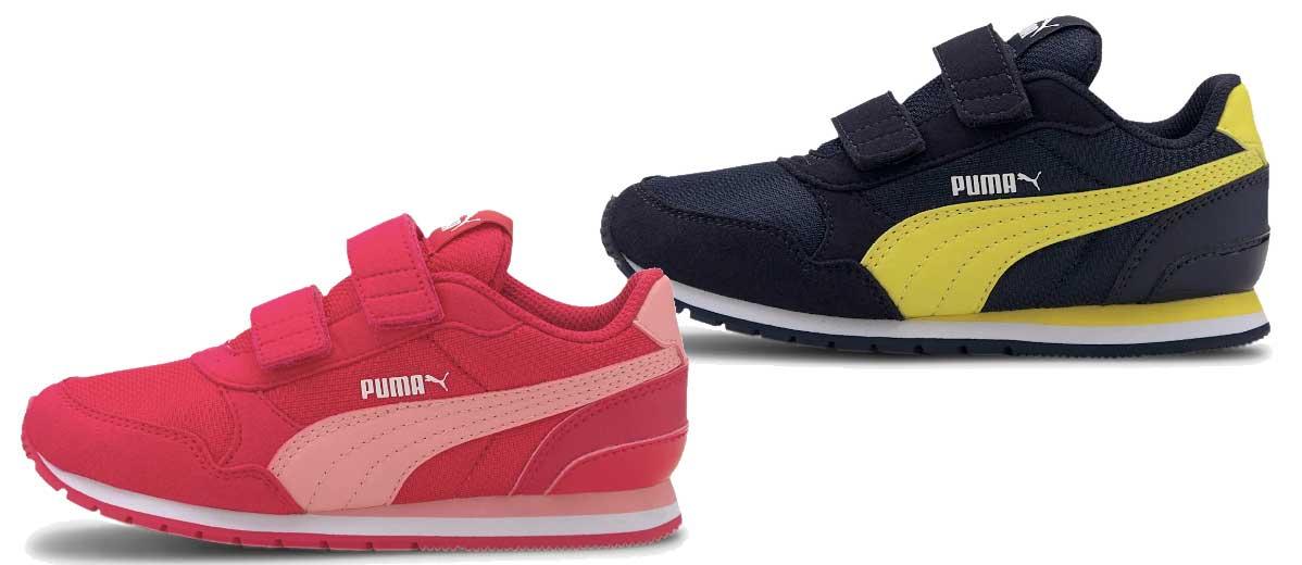 shoes puma kids