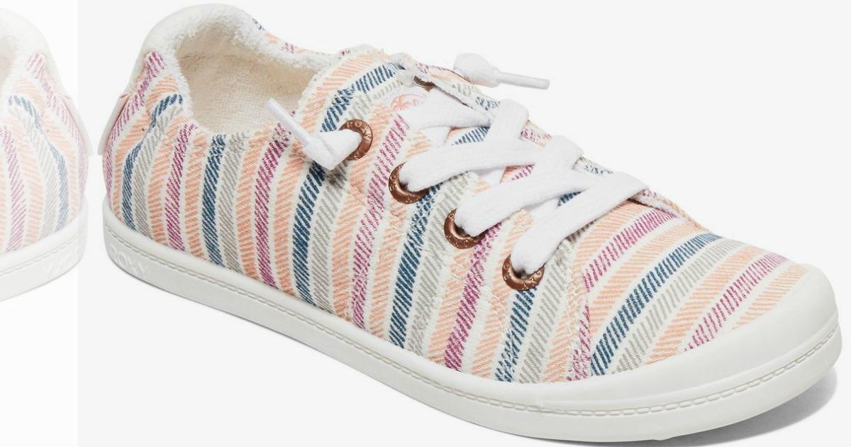Roxy Girl's Sneakers as Low as $10.49